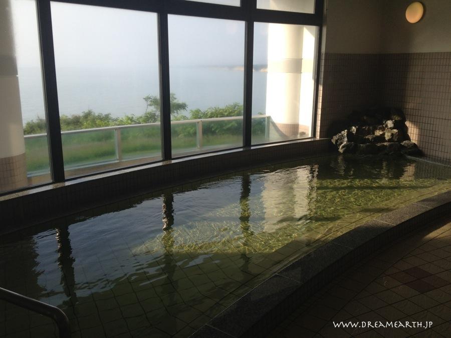 しょさんべつ温泉 岬の湯 | DREA...