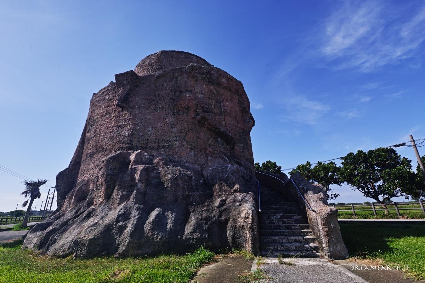 黒島展望台